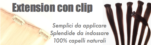 www.capellidasogno.it extension con clip